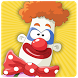 Carnival Clown Circus Game by PocktGames
