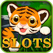 Wild Jungle Heat Jackpot Slots by Jackpot Play Slots Fun Pack