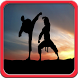 Kung Fu by Sports Apps Empire