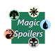 Magic Spoilers by Stiwi