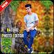 Nacher Photo Editor