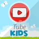 Tube Kids Videos - Youtube by VieSense