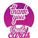 Create Thank You Cards +Wishes by Ultra Wallpapers