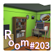 脱出ゲーム Room#203 by Qerozon
