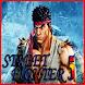 Street Fighter 5 of cheats by wulansaridev