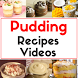 Pudding Recipes Videos by Kanchi Sinha 268