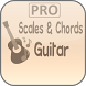 Scales & Chords: Guitar PRO by Pythonas