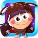 Winter Sleigh Ride by Rainbow Girl Games