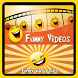 Funny Video Clips by nuevaano