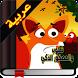 قصة ثعلوب والعصفور الذكي by Zerzoor Apps