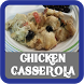Chicken Casserole Recipes Full by Food Cook Recipes Full Complete
