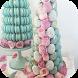Wedding Cake Designs by DMDev