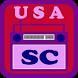 USA South Carolina Radio by Global Network Radio