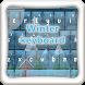 Go Keyboard Winter by Color Keyboards