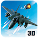 Air Combat Fighter Strike by Orangeline gaming studio