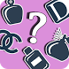 Guess the Perfume Quiz game by PhonesRanking Studio