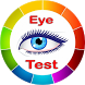 Test My Eyes by river studios