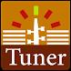 Setar Tuner by Pouya, Payam Ahmadvand