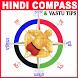 Hindi Compass & Vasthu tips by GOUSIA SULTANA