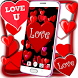 I love you live wallpaper by HD Wallpaper themes
