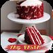 İnternetsiz yaş pasta by Appmed
