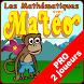 Les mathématiques avec Matéo ! by gamenautes