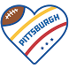 Pittsburgh Football Rewards by Influence Mobile, Inc.
