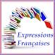 Expressions Françaises by BeDeveloper