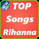 rihanna songs-2017 by aykm