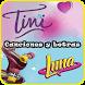 Canciones de soy luna y Tini by recolekt
