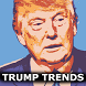 Trump Trends by Chris McDonald