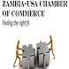 Zambia USA Chamber by Robert Sichinga