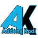 Addons for Kodi by Diamond Studio - Leonardo Henao