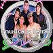 cnco ReggaetónLento-música y letras completo álbum by GagalMoveon