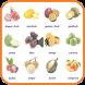 fruits sounds by RedLucky