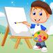 Game Belajar Mewarnai Gambar by SENJA INC