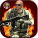 Border Commando Gun War Action Shooting Sniper 3D by GeNer@tionX