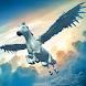 Flying Pegasus Simulator 2017 by MobileGames