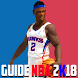 Guide for NBA 2k18 by xaiLe5C