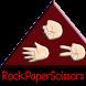 Rock Paper Scissors by MyCom