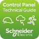Control Panel Technical Guide by Schneider Electric SE