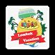 Travel Lombok : Vacation by Trivadev