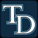 Thomas Downey Football. by Teton Mobile