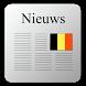 Belgian newspapers by Ziguie Apps