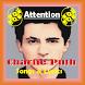 Attention - Charlie Puth by Qolby Developer.inc