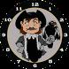 Relógio da Fiel by Mobile GED