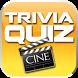 Trivia Quiz Cine by Appetece.es