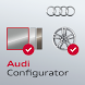 Audi Configurator BE by Audi