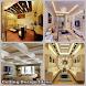 Ceiling Design Ideas by kekedroid