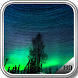 Aurora Borealis Wallpaper by LegendaryApps